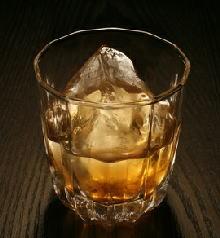 みなさんウイスキーがお好きですね。