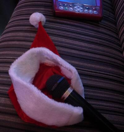 サンタさんの忘れ物
