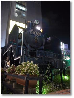 機関車C11