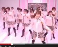 SNH48が歌うヘビーローテーション
