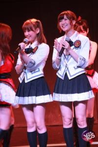 snh48の日本人メンバー